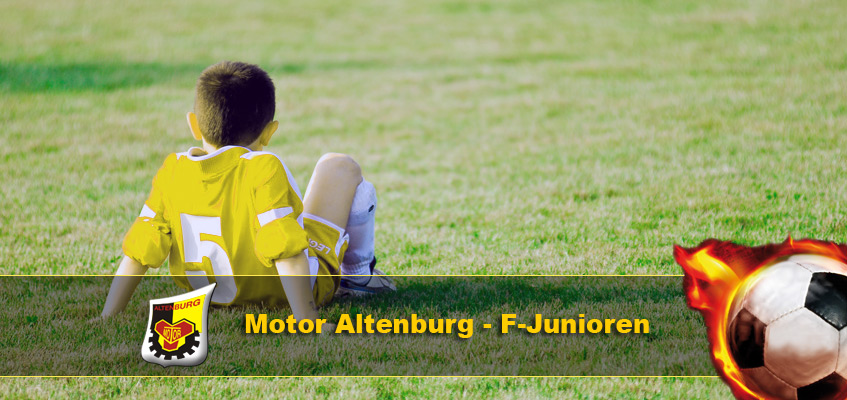 F-Junioren Motor Altenburg