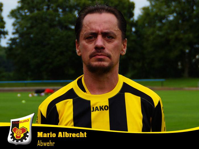 Mario Albrecht mario albrecht jpg