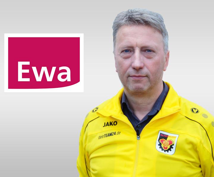 René Seidel - Vizepräsident Motor Altenburg